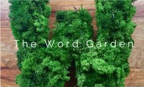 The Word Garden